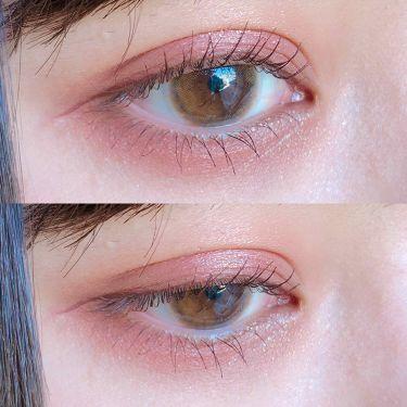 Super Tempting Eye Palette/VT Cosmetics(旧 VANT 36.5)/パウダーアイシャドウを使ったクチコミ(2枚目)