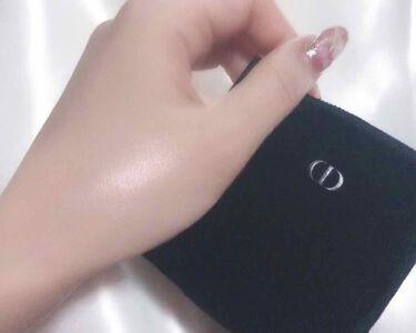 ディオールスキン ミネラル ヌード ルミナイザー パウダー/Dior/プレストパウダーを使ったクチコミ(2枚目)
