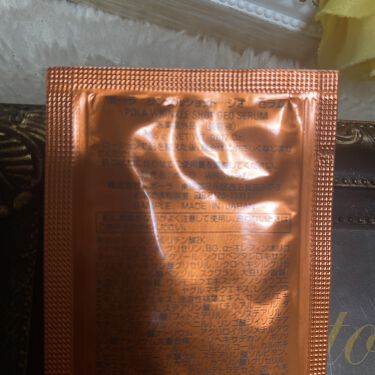 リンクルショット ジオ セラム/リンクルショット/美容液を使ったクチコミ(2枚目)