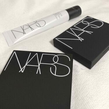 スムース&プロテクトプライマー/NARS/化粧下地を使ったクチコミ(1枚目)