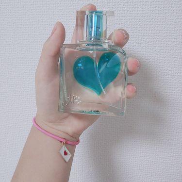 ピュア スウィート シックスティーン オードパルファム/ジャンヌ・アルテス/香水(レディース)を使ったクチコミ(3枚目)