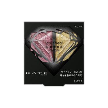 クラッシュダイヤモンドアイズ RD-1