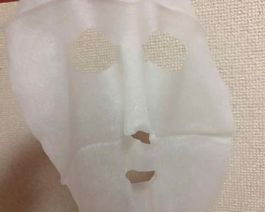 目ざまシート しっとりタイプ/サボリーノ/シートマスク・パックを使ったクチコミ(2枚目)