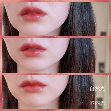 スライドルージュ/kiss/口紅を使ったクチコミ(3枚目)