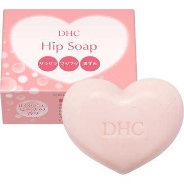 ヒップ ソープ DHC