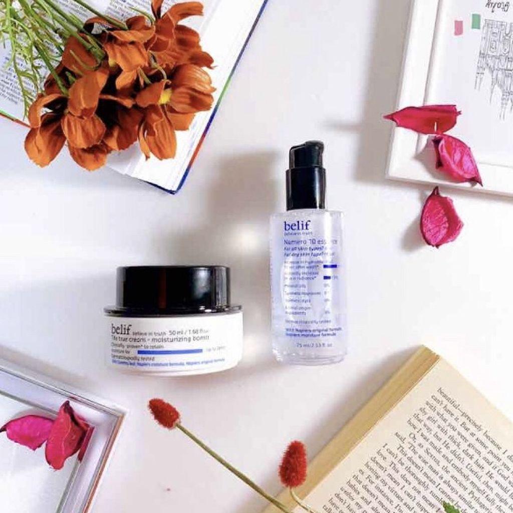 保湿重視のスキンケア術で目指せ美肌!化粧水&クリームのおすすめ人気ランキング24選のサムネイル