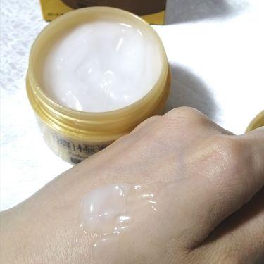 極潤 パーフェクトゲル/肌ラボ/オールインワン化粧品を使ったクチコミ(3枚目)