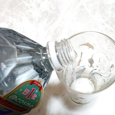 エスオーシー温泉水99/エスオーシー/ドリンクを使ったクチコミ(3枚目)