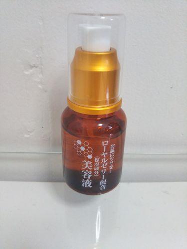 ローヤルゼリー配合 美容液/DAISO/美容液 by ありす