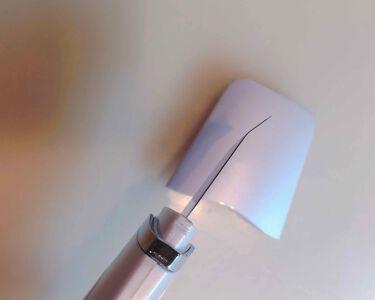 ウォーターピーリング超音波美顔器/スキンケア美容家電を使ったクチコミ(3枚目)
