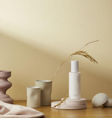 塗る米ぬかセラム/米一途/美容液を使ったクチコミ(2枚目)