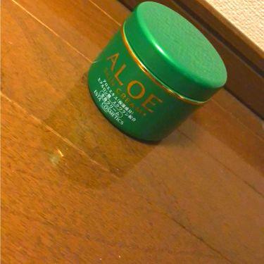 スキンローションMKA アロエエキス配合化粧水/matsukiyo/化粧水を使ったクチコミ(3枚目)
