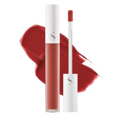 オールタイム ムード ベルベットティント 2PM 赤いバラのそばで君を待ってる〈リアルムードレッド〉