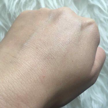 CR ティンテッド ジェル クリーム/bareMinerals/化粧下地を使ったクチコミ(3枚目)