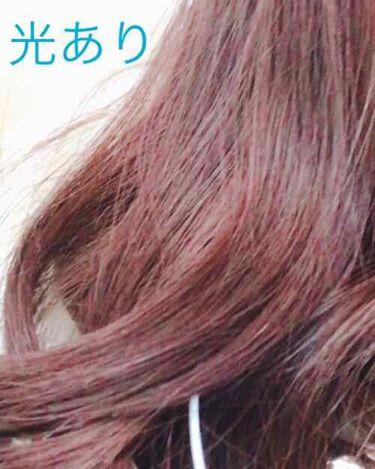 2トーン トリートメントヘアカラー/ETUDE HOUSE/ヘアカラー・白髪染め・ブリーチを使ったクチコミ(2枚目)