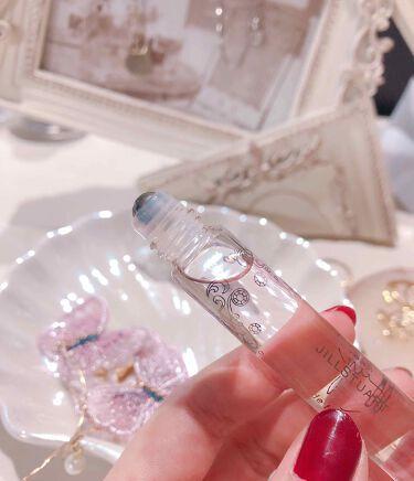 ジルバイ ジルスチュアート オードトワレ ロールオン/JILL STUART/香水(レディース)を使ったクチコミ(2枚目)