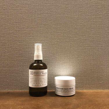ハーバルウォーター ラベンダー/MARKS&WEB/化粧水を使ったクチコミ(1枚目)
