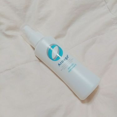 モイスチャーミストローションⅡ/アルージェ/ミスト状化粧水を使ったクチコミ(1枚目)