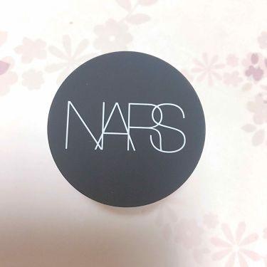 ソフトマットコンプリートコンシーラー/NARS/コンシーラーを使ったクチコミ(2枚目)