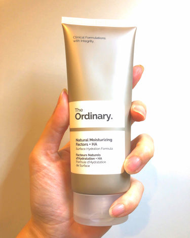 Niacinamide 10% + Zinc 1%/The Ordinary/美容液を使ったクチコミ(3枚目)