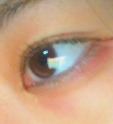 エチュードハウス Look at my eyes