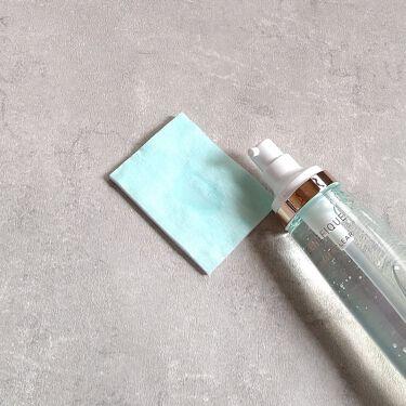 リセットクリアN/BENEFIQUE/化粧水を使ったクチコミ(6枚目)
