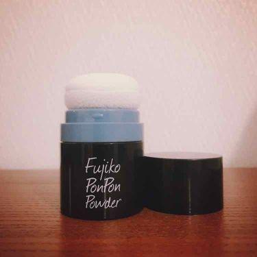 703さんの「Fujiko(フジコ)フジコポンポンパウダー<その他スタイリング>」を含むクチコミ