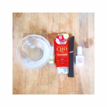 薬用ホワイトニング ハンドクリーム ディープモイスチュア/コエンリッチQ10/ハンドクリーム・ケアを使ったクチコミ(3枚目)