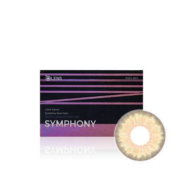 Symphony 3Con(シンフォニー3コン) ヘーゼル