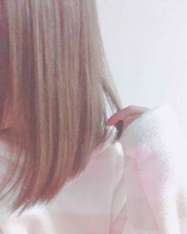 トーンダウンカラー/ビューティーン/ヘアカラー・白髪染め・ブリーチを使ったクチコミ(3枚目)
