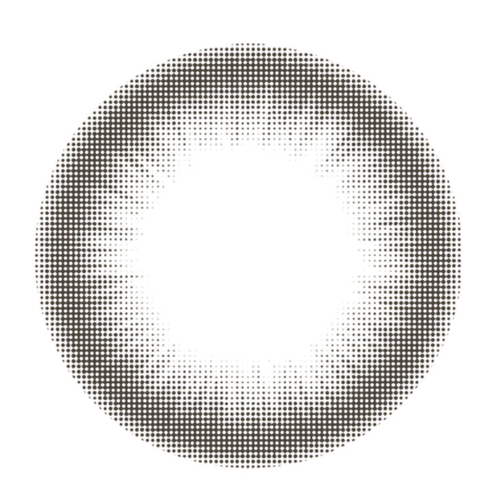 [CIRCLE] BLACK(ブラック)