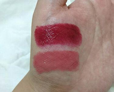 just a tint/ColourPop/口紅を使ったクチコミ(2枚目)