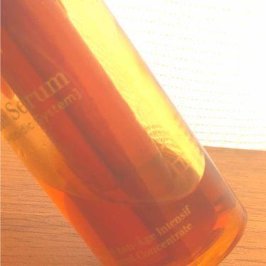 ダブル セーラム EX/CLARINS/美容液を使ったクチコミ(3枚目)