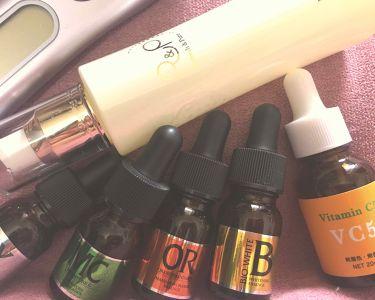 けいちゃさんの「エビス化粧品エビス ビーホワイト<美容液>」を含むクチコミ