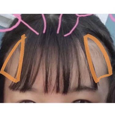 ヘアードライヤー ナノケア/Panasonic/ヘアケア美容家電を使ったクチコミ(3枚目)