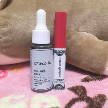 八重桜🌝さんの「ザ・ダイソー D濃密美容液 ヒアルロン酸<美容液>」を含むクチコミ
