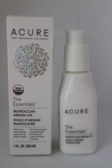 モロカンアルガンオイル/Acure Organics/美容液を使ったクチコミ(1枚目)