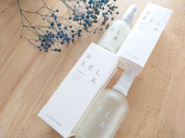 ルミナスモイスチャー ローション/REELA Organics/化粧水を使ったクチコミ(1枚目)