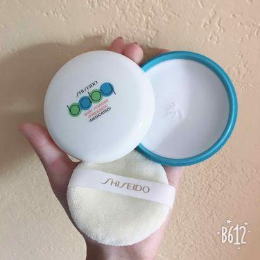 資生堂ベビーパウダー(プレスド)/ベビー/デオドラント・制汗剤を使ったクチコミ(1枚目)