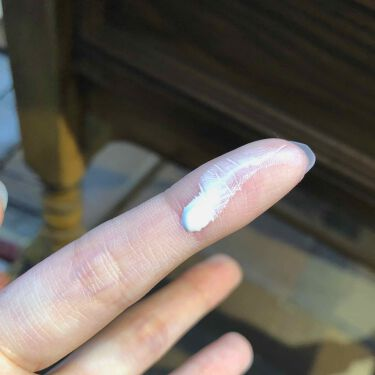 ミルク ブラー クリーム/PERIPERA/化粧下地を使ったクチコミ(2枚目)
