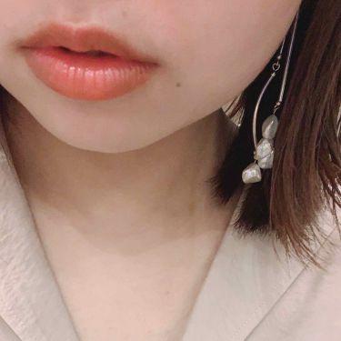 ルージュ アンリミテッド アンプリファイド マット/shu uemura/口紅を使ったクチコミ(2枚目)