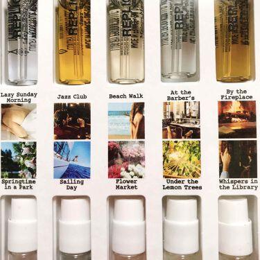 REPLICA/MAISON MARTIN MARGIELA PARFUMS/香水(その他)を使ったクチコミ(1枚目)