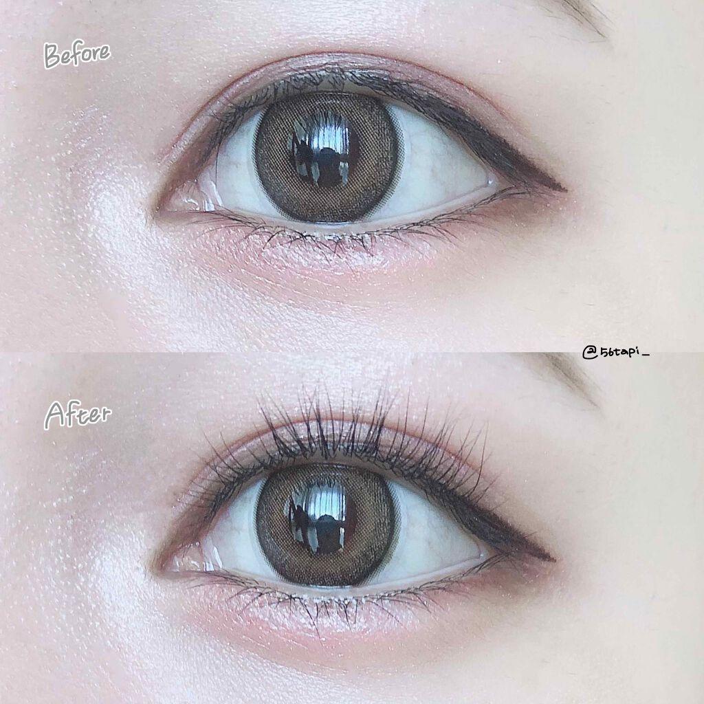 メイク上級者になりたい女の子必見!目の縦幅or横幅を大きく見せるeye makeupテク