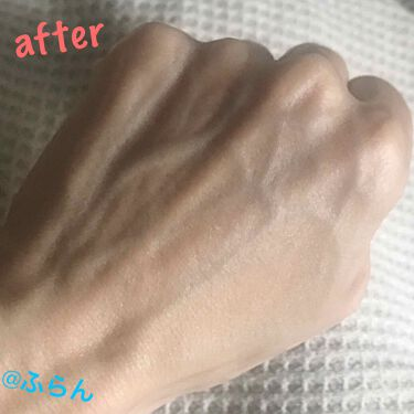 メーキャップ ベース ミルク UV/ちふれ/化粧下地を使ったクチコミ(3枚目)
