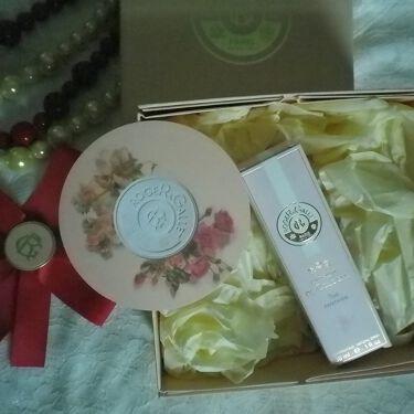 エクストレド コロン テ ファンタジー/ロジェ・ガレ/香水(レディース)を使ったクチコミ(3枚目)