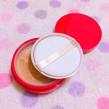 明色化粧品 モイストラボRay ルースパウダー 透明タイプ