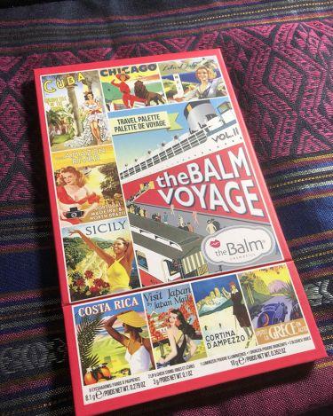 Barm Voyage/the Balm/ジェル・クリームチークを使ったクチコミ(2枚目)