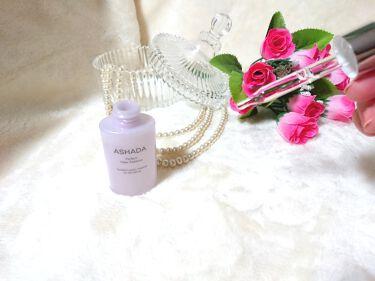 アスハダ-ASHADA-美容液(パーフェクトクリアエッセンス) /アスハダ/美容液を使ったクチコミ(2枚目)