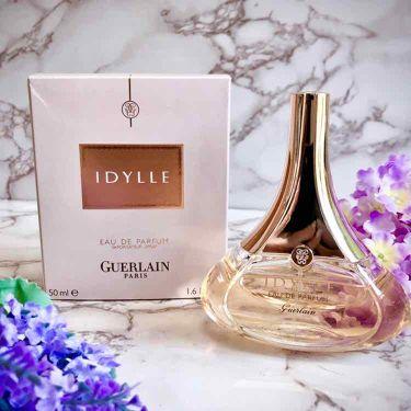 イディール オーデパルファン/GUERLAIN/香水(レディース)を使ったクチコミ(1枚目)