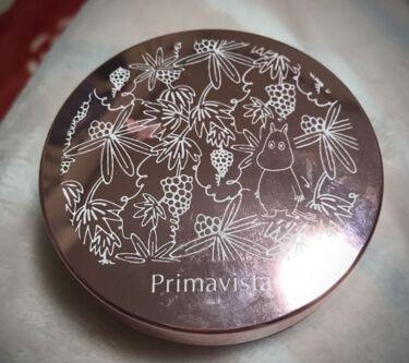 化粧もち実感 おしろい/ソフィーナ プリマヴィスタ/ルースパウダーを使ったクチコミ(1枚目)